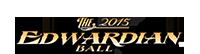 The Edwardian Ball - a Boe Gatiss / National Revue client