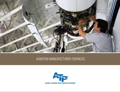 Brochure for ATP